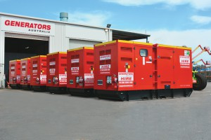 Generators Australia has launched a range of Remote Series generators.