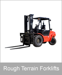 Rough Terrain Forklifts