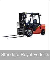 Standard Royal Forklifts