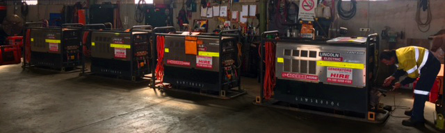Electric Generator Repair - Australia-wide