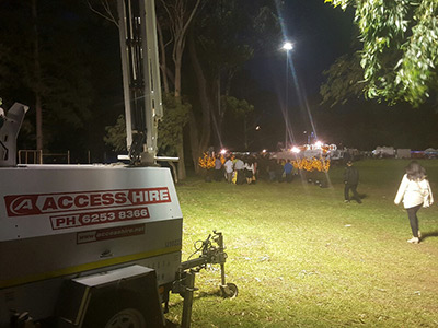 Generators Australia: Proudly Supplying Generators for Hire and Lighting Towers for Hire