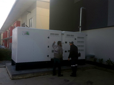 Need Standby Power? Talk to the Generator Experts – Generators Australia!