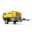 408 CFM Air Compressor
