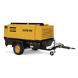 357 CFM Air Compressor