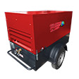 GPS 050-7 Air Compressor