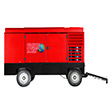 GPS 400-25 Air Compressor