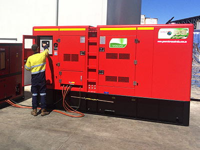 4 Essential Tips to Buy the Best Diesel Generator
